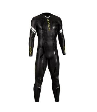 ROKA ROKA Heren Maverick Pro II Thermal Wetsuit