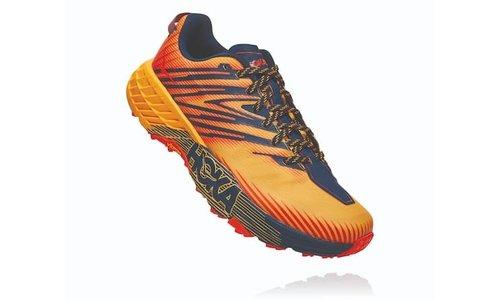 Trailrun shoes