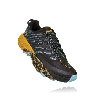 Hoka One One Hoka One One Speedgoat 4 Dames  ANTIGUA SAND / ANTHRACITE
