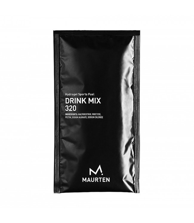 Maurten Maurten DRINK MIX 320 Sachet