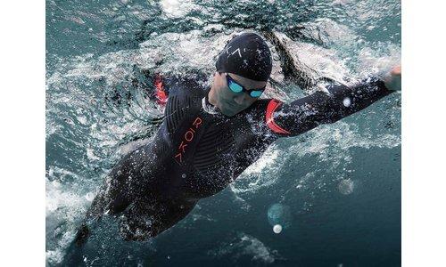 Wetsuit Triathlon