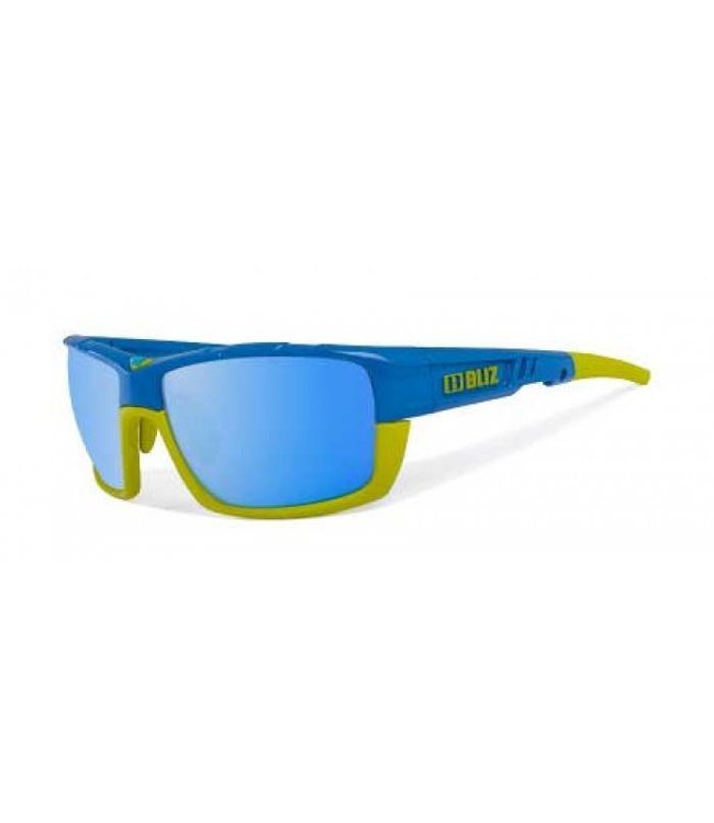 Bliz Bliz Tracker Ozon Blue Lime