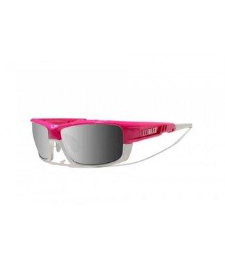 Bliz Bliz Tracker Pink Weiß