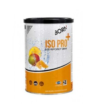Born Born Iso Pro+ (400gr) Mandarijn / Mango