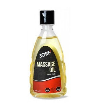 Born Born Massage Oil (200ml)