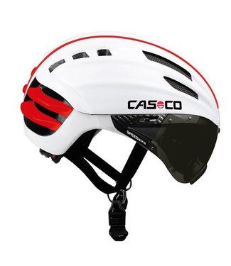 Casco Casco SpeedAiro Blanco