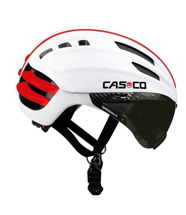 Casco Casco SpeedAiro White