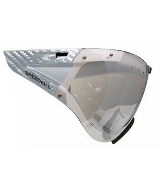 Casco Casco SPEEDmask Transparent