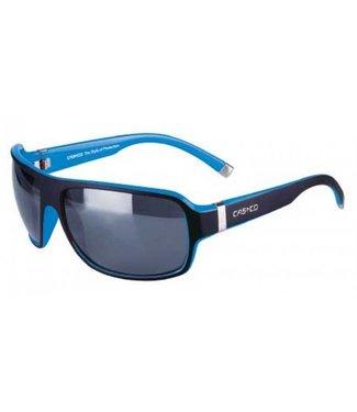 Casco Lunettes de soleil Casco SX61 Bicolor Noir Bleu