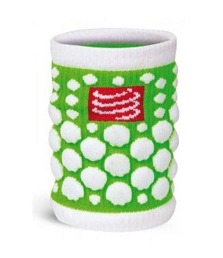 Compressport Compressport 3D Sweatband Green