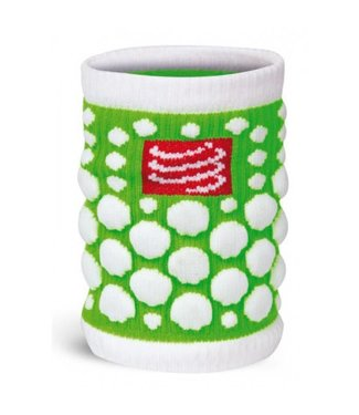Compressport Compressport 3D Sweatband Verde