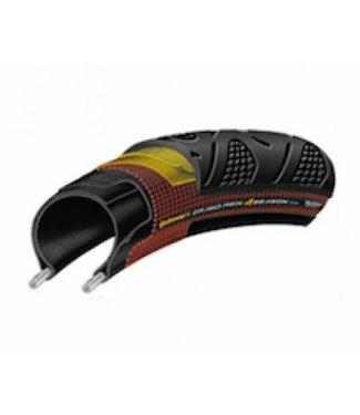 Continental Continental Grand Prix Neumático plegable de 4 estaciones (negro)