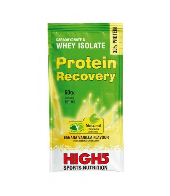 High5 High5 Protein Recovery drink (60gr)