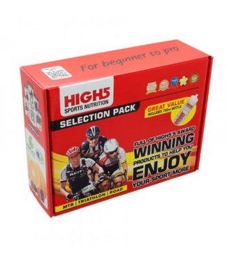 High5 Paquete de descuento High5 Race Pack