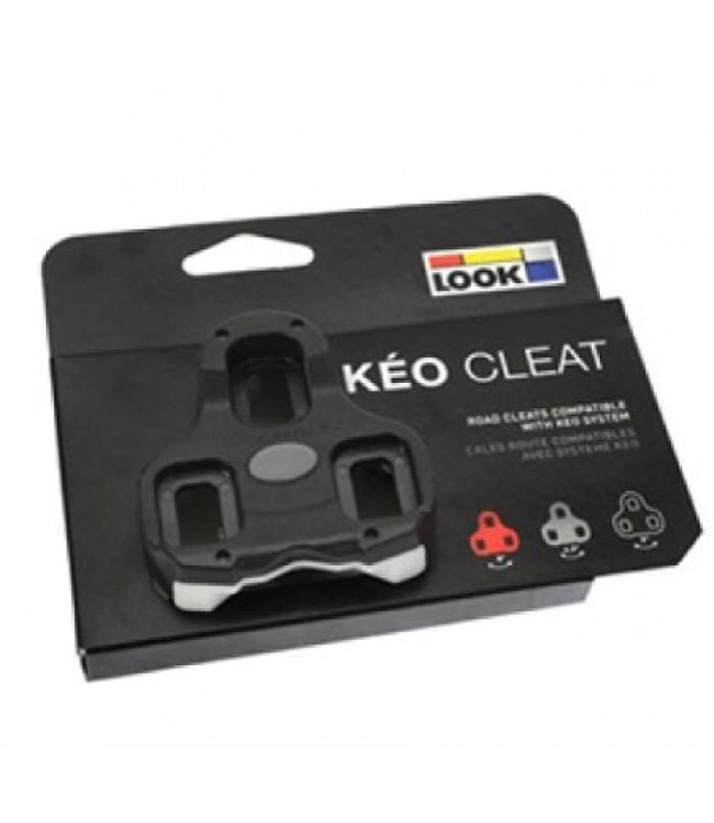 LOOK Look Keo Cleat (Black)