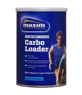 Maxim Maxim Carboloader (500gr) Neutral