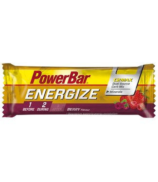 Powerbar Powerbar C2Max Energy bar (55gr) Short THT