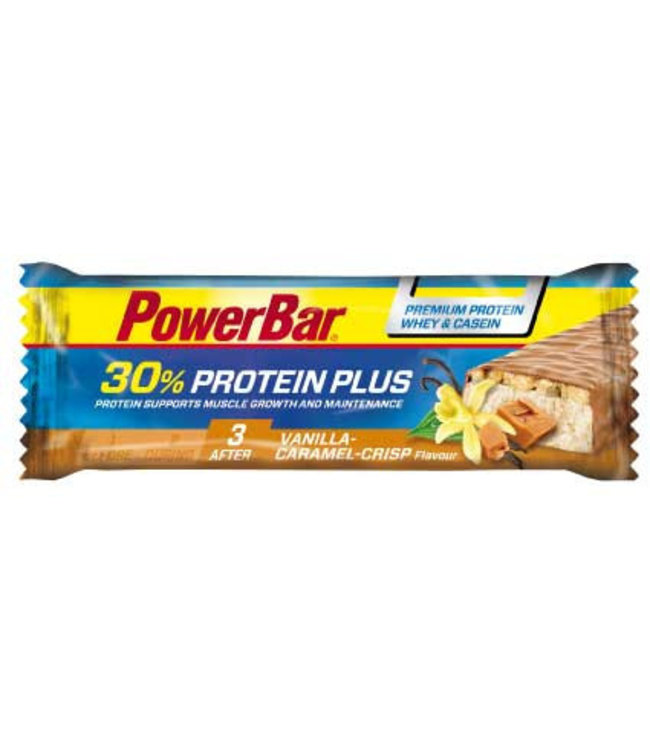 Powerbar PowerBar Protein Plus (55gr) Court THT