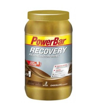 Powerbar PowerBar Boisson récupération (1210gr)