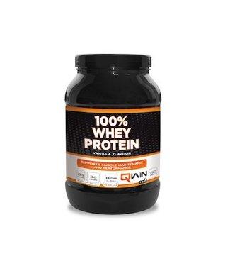 QWIN QWIN 100% proteína de suero (700gr)