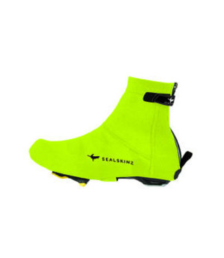 Sealskinz Sealskinz Open Sole Neoprene Overshoe Bright Yellow