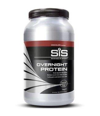 SIS (Science in Sports) Recuperación SIS durante la noche (1kg) Chocolate