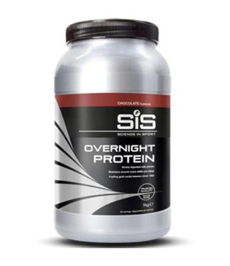 SIS (Science in Sports) SIS Overnight Recovery (1kg) Schokolade