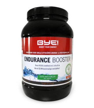 BYE! BYE! Endurance Booster Sportgetränk (1 kg) Tropicana