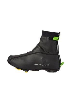 Sealskinz Couvre-chaussure Sealskinz léger à semelle ouverte