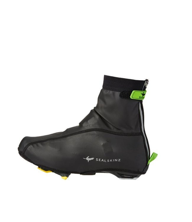Sealskinz Couvre-chaussure à semelle ouverte légère Sealskinz