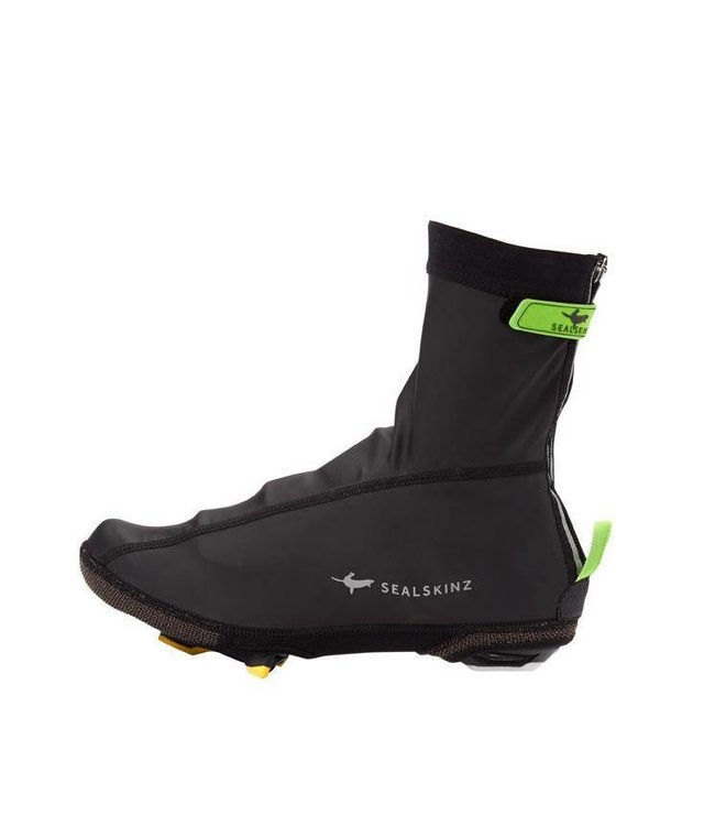 Sealskinz Sealskinz Lightweight Overshoe Closed Black