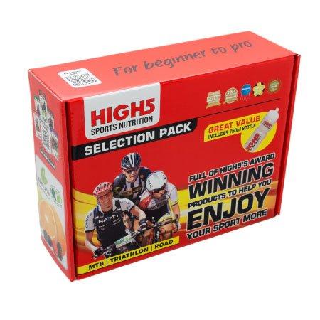 NIEUW : High5 Race Pack op voorraad