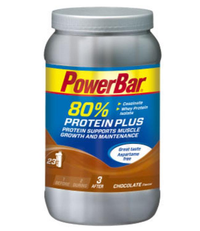 Powerbar Powerbar Proteine Plus 80% Hersteldrank (700gr)