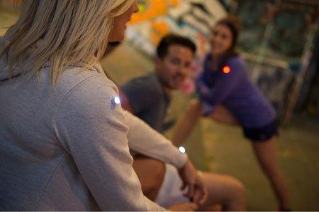 NIEUW: Athlights LED magneet hardloopverlichting