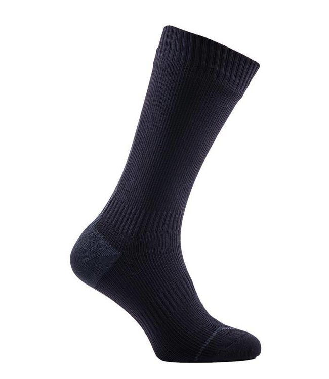 Sealskinz Sealskinz Thin Mid Weight Mid Lenght Hydrostop RACE