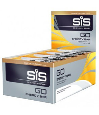 SIS (Science in Sports) SIS Energy bar DOOS (30 pieces)