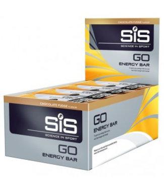 SIS (Science in Sports) SIS Energy bar DOOS (30 piezas)