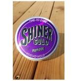 Shiner Gold Psycho Hold Hair Pomade