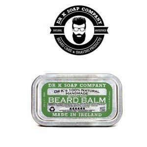 Dr. K. Soap company Beardbalm Woodland