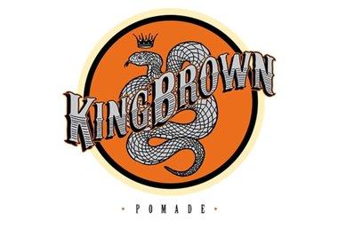 Kingbrown