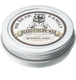 Mr. Bear Beardwax Woodland