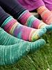 Workshopreeks sokken breien: Beginners
