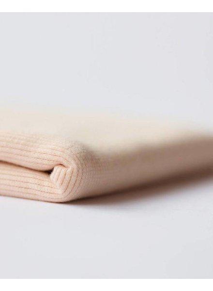 Boordstof CU@6 - Amberlicht roze - Rolletje 4m