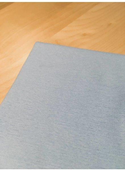 Boordstof - Lichtblauw - Coupon 30 cm