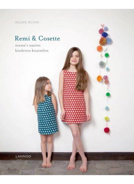 Boek - Remi & Cosette