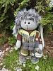 Funny XXL - Funny Bunny Kledingset Ranger Davy (enkel kleding, geen bunny!)