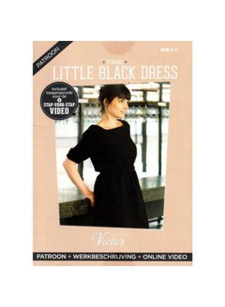 Patroon LMV - Little Black Dress