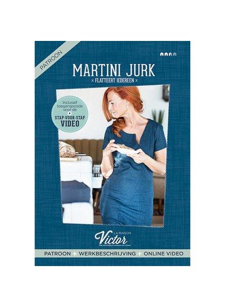 Patroon LMV - Martini