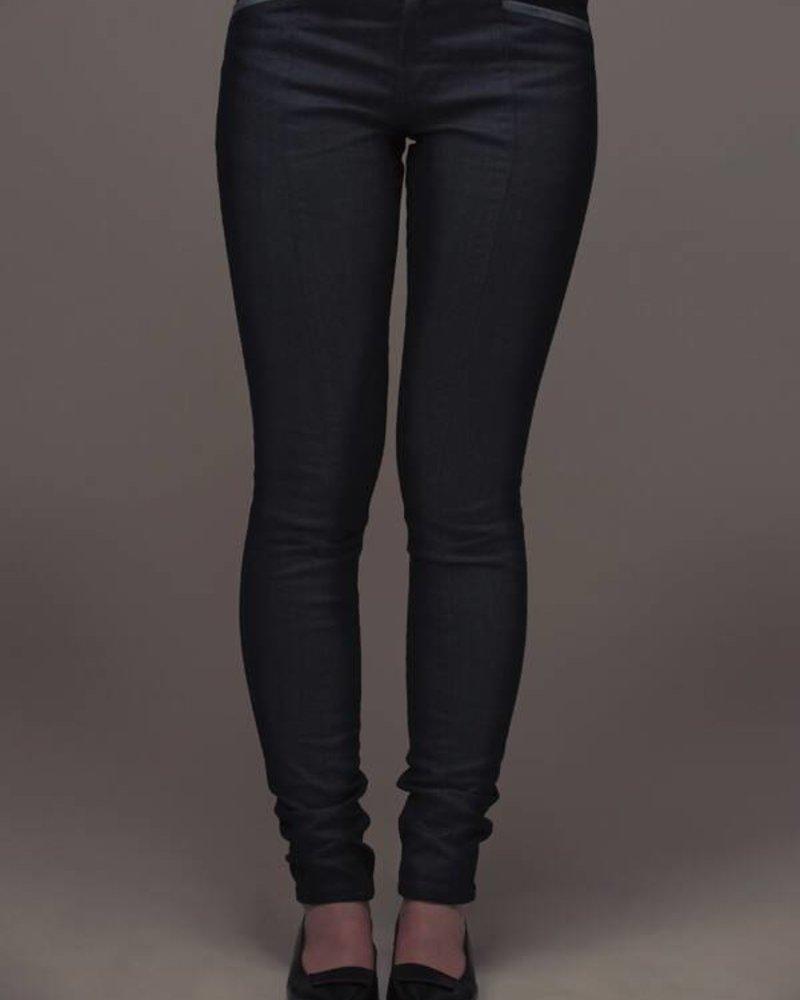 Patroon Named - Jamie Jeans