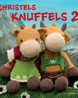 Boek - Christels knuffels 2